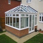 Conservatories Near Me in Attleborough, Warwickshire 4