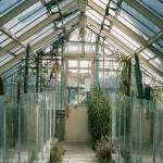 Orangery in Torry, Aberdeen City 1